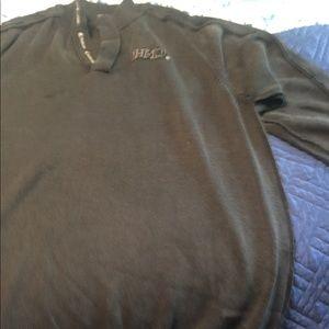 Men's Harley Davidson sweater